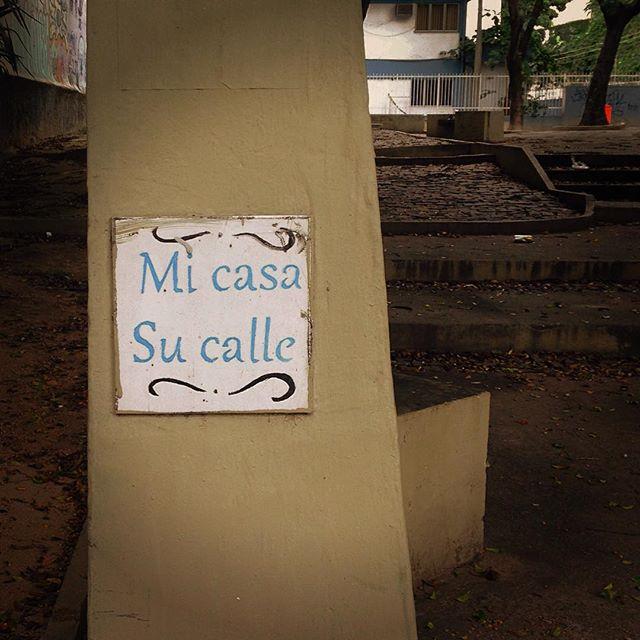 #streetartrio # #streetarteverywhere #errejota #citytalks