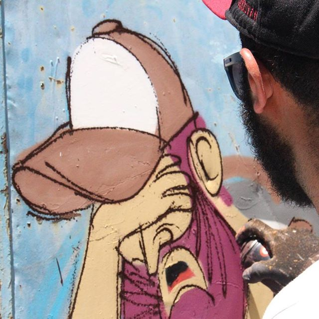 #streetartrio #streetartphoto #streetstyle #charactergraffiti #projetoloboguara #cineclubeloboguara #açõeslocais