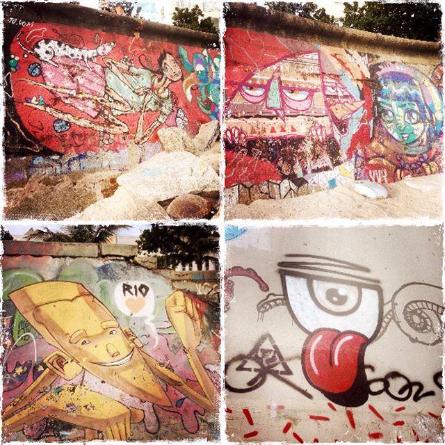 #streetartrio #toomuch