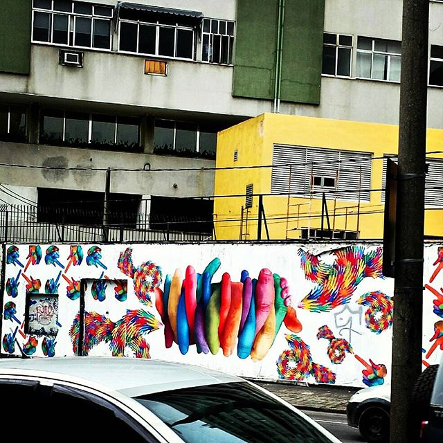 #urbangraffiti #urbanart #arteurbana #StreetArtRio #artederua #arterua #grafite #graffitiart #streetart #graffitirio #paintingart #wallpainting #painting #mural #murals #instamural #streetphotography #streetphoto #graffiti #graff #rua #Humaita #RiodeJaneiro #RJ #Rio #Brasil