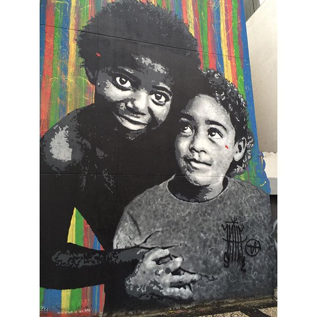 Brazilian Street-art #brasilia #brazil #brasil #бразилия #рио #риодежанейро #стритарт #streetart #streetartrio