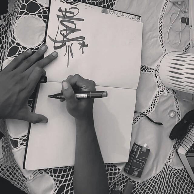 B L O P A ! #graffiti #graffitiart #streetart #art #arte #arteurbana #graffitikings #letters #weloveletters #artsy #drawing #arts #SprayArt #vscocam #wildstyle #wildstylegraffiti #brasil #graffitilovers #streetartrio #Blopa #BlopaOne #Tags #Tag