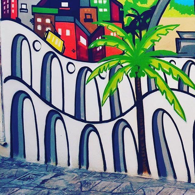 Close Arcos da Lapa #arcosdalapa #laparj #arteurbana #streetartrio #artederua #pandronobã #riodejaneiro #redutodaboemia #boemia #globalstreetart #streetartbrasil #artistasurbanoscrew #ilovegraffiti #graffitiart 2015