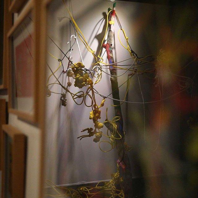 Escultura/instalação Foto: @madeira_photo
