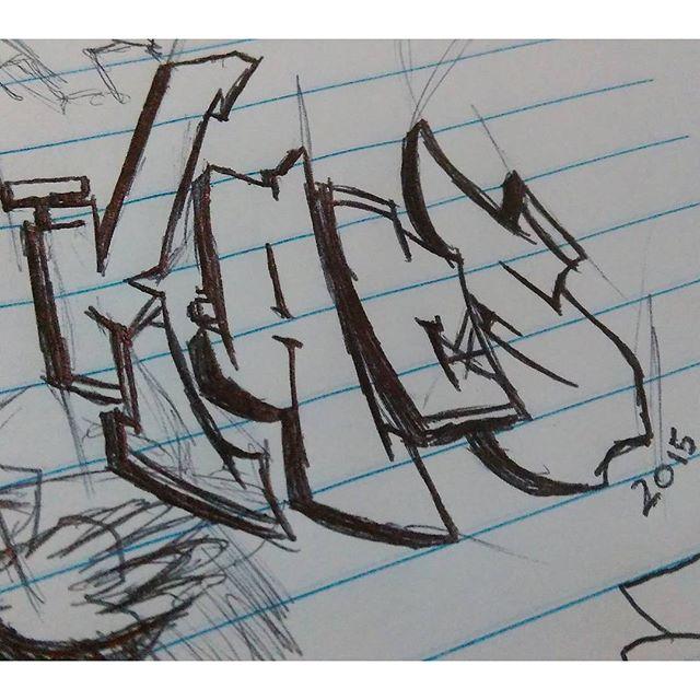 #Kaos #KaosGraffiti #draw #StreetArtRio #StreetArt #graffArte #Bomb #bombing #graffiti #sketch #instadraw #instadrawing #lifestyle