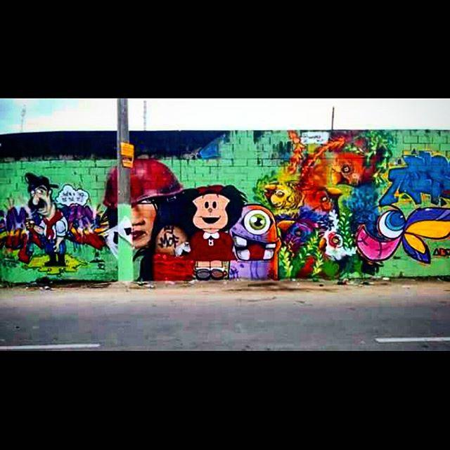 Painel Pré MOF com uma galera irada. Valeu irmãos!!! #ASF #RJ #Conexão #UNC #uniaonacionalcrew #mof #meetingoffavela #instagraffiti #rjvandal #streetart #streetartrio #graffiti #abp #abv #galerio #odeiograffiti