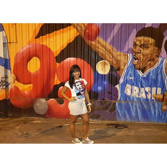 Street Art #errejota #carioca #zonanorte #streetartrio #arteurbana #blackmusic #art #arte #urbanart #graffiti #graff #top #streetstyle #streetart