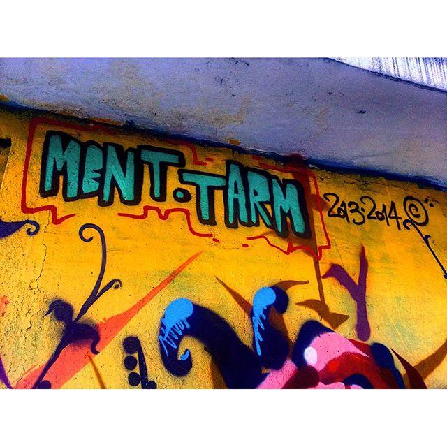 #StreetArtRio Detalhes do grafite do Ment e do Tarm na Rua Sorocaba, 4/4 Artistas: @marceloment (Ment) e @tarm1 (Tarm) Tirada em 23/12/2015