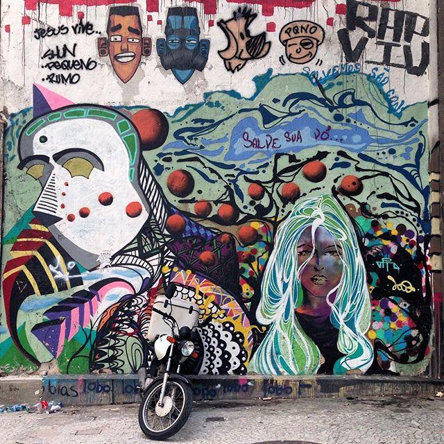 #arturban #arteurbana #instagraff #instagrafite #instagraffiti #grafite #urban #riodejaneiro #urbanart #streetartrio