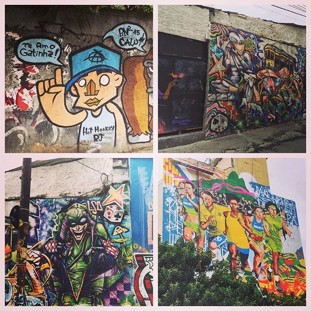 #brazil #brazillian #streetart #streetartrio