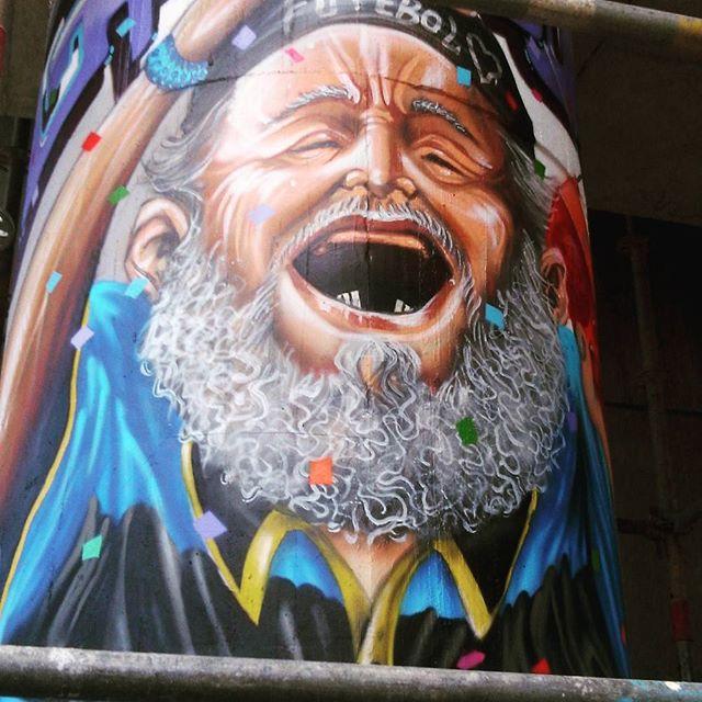 #graffiti #graffite #street #streetart #streetartrio #vandal #arteurbana #rj