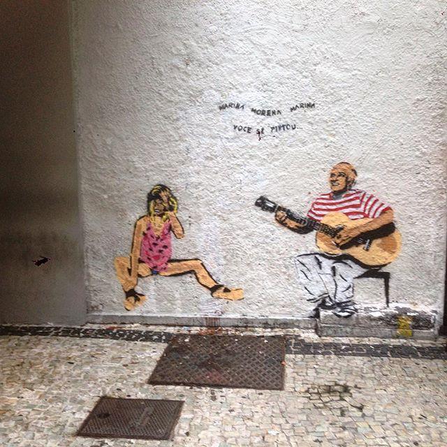 #graffiti #grafporn #streetart #streetartrio #streetartglobe #urbanart #spraydaily #muralsdaily #ipanema #riodejaneiro #brazil