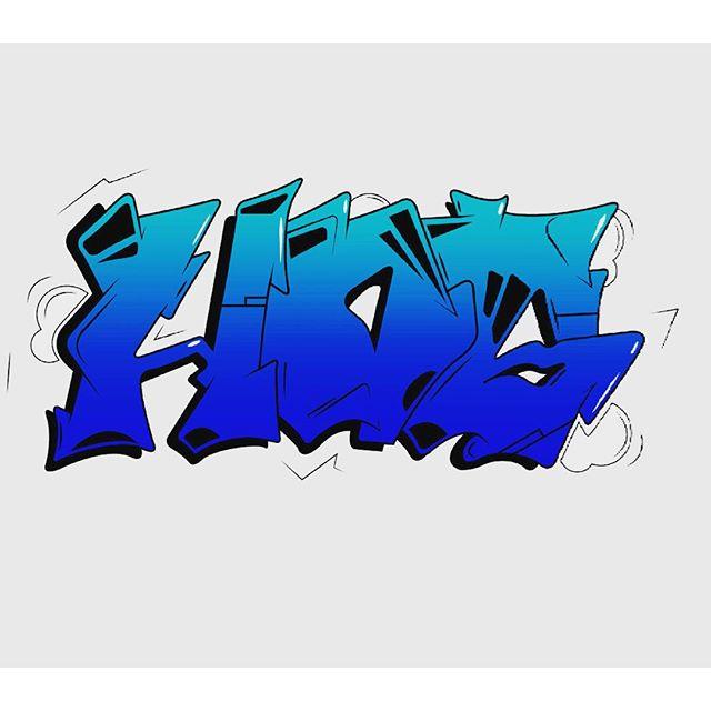 ... #graffiti #illustrator #illustration #hosgraff #draw #streetartrio