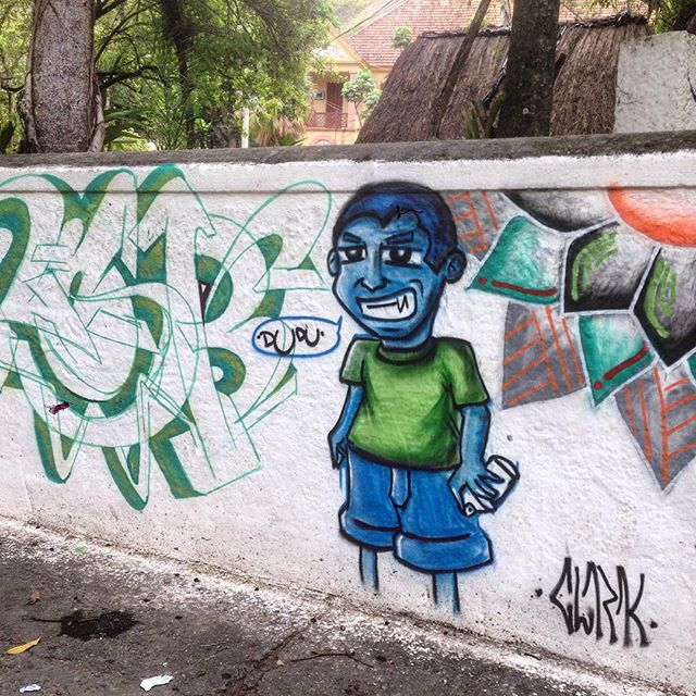#graffiti #streetart #streetartrio #streetartglobe #urbanart #spraydaily #muralsdaily #niteroi #brazil