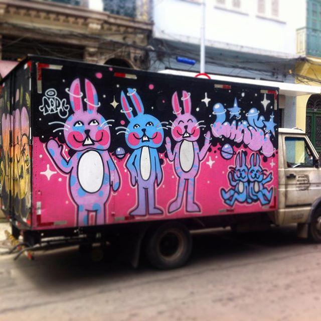 #grafite #graffitiart #graffitti #graff #instagraffiti #graffitigram #urbanart #streetart #streetartrio #streetartbrazil #artederua #arteurbana #intervencaourbana