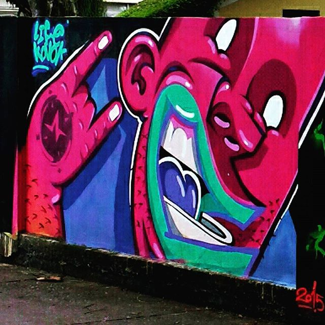 #kovokcrew #projetopaz #urbangraffiti #grafite #graffitiart #streetart #graffitirio #wallpainting #painting #mural #murals #instastreet #streetphotography #streetphoto #graffiti #graff #rua #street #RiodeJaneiro #RJ #BR #Rio #Brasil #StreetArtRio