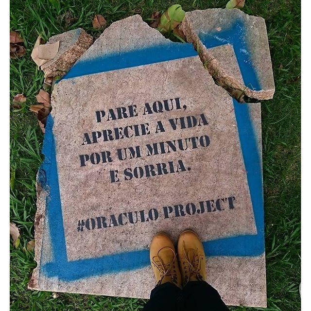 #mamrj #mam @AppLetstag #oraculoproject #streetart #riodejaneiro #contemporaryart #streetartnews #artederua #streetartrio #art #arteurbana #enjoithelittlethings #instastreetart #rj #streetartphotography #urbanart