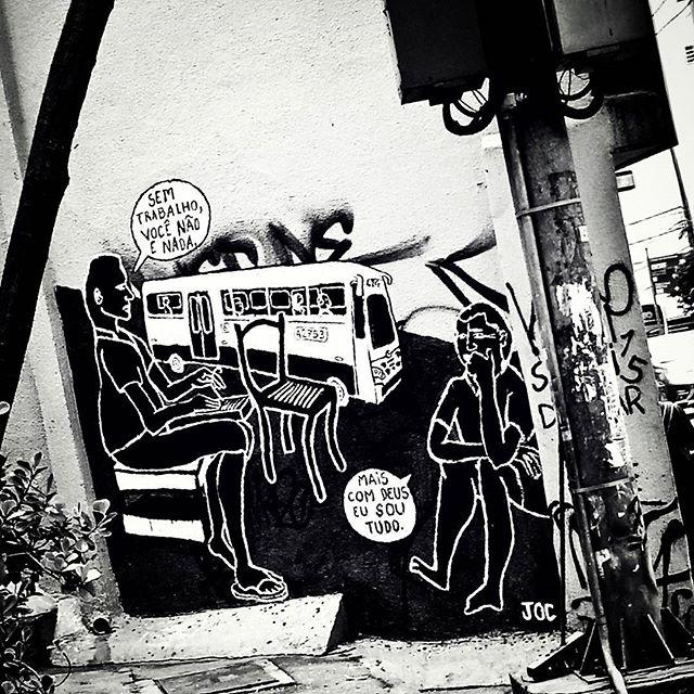 #mural #murals #grafite #urbangraffiti #instagrafite #instagraff #graffitirio #graffitiphoto #graffitiphotography #streetphotography #streetphoto #instastreet #Rua #bnw #blackandwhite #insta_bnw #monotone #pretoebranco #monochrome #bnwphotography #bnw_street #Rio #RiodeJaneiro #RJ #Brasil #StreetArtRio