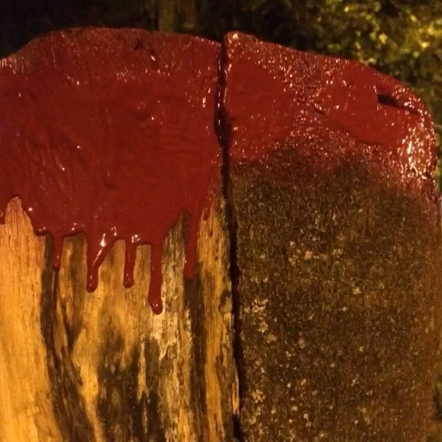 #oraculoproject #bleedingtree #arvoresangrando #streetart #manifesto #urbanart #streetartphotography #stopmotion #loop #urbanwalls #oraculotrees #mothernature #respect #love #nature #planetearth #brasil #riodejaneiro #humaita #sculpture #escultura #streetartnews #choppedtree #streetartrio #arvorecortada #escultura #crime #prefeituradoriodejaneiro #assassinato : fonte da saudade . Directed by : Oraculoproject Produced by : Oraculoproject Music by : Oraculoproject Photography by : Oraculoproject Editing by: Oraculoproject Art direction by: Oraculoproject Cast (in credits order) : Oraculoproject Assistant director : Oraculoproject Special effects : Oraculoproject Visual effects : Oraculoproject Camera : Oraculoproject Stunts: Oraculoproject Transportarion dep. : Oraculoproject Crew: Oraculoproject