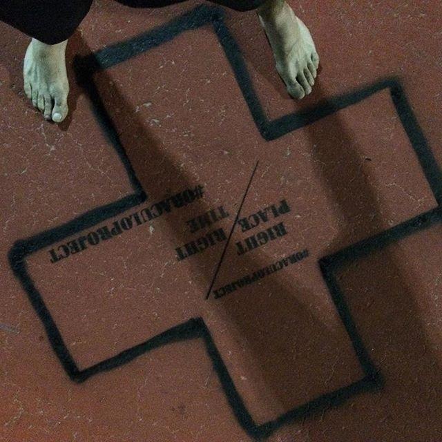 #oraculoproject #oraculoproject #contemporaryart #streetart #manifesto #urbanart #graffiti #streetartphotography #streetartist #artederua #arteurbana #stencil #energy #rightplace #righttime #teleport #love #stencilart #brasil #riodejaneiro #streetartnews #streetartrio #spacetime #rightplacerighttime