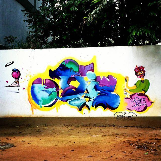 #ottis #warkrocinha #urbangraffiti #grafite #graffitiart #streetart #StreetArtRio #graffitirio #wallpainting #painting #paint #mural #instastreet #streetphotography #streetphoto #graffiti #graff #rua #street #RiodeJaneiro #RJ #BR #Rio #Brasil