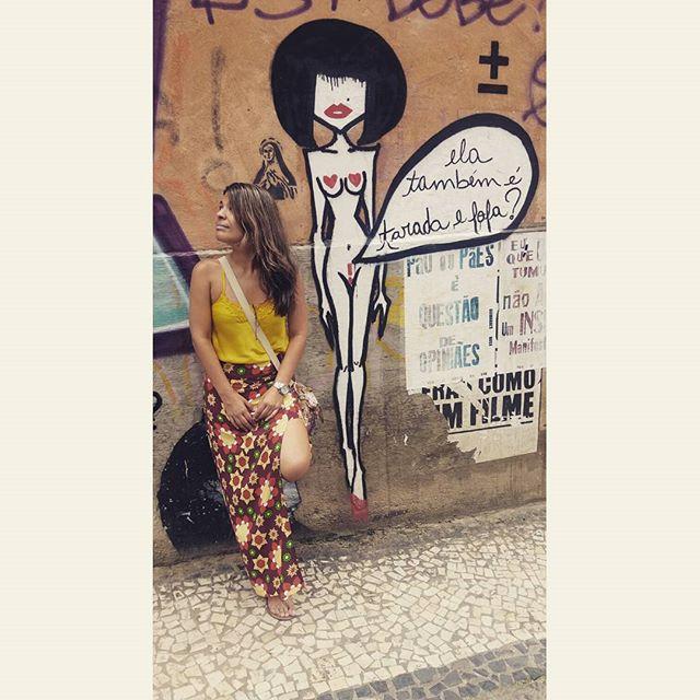 #tarada e #fofa #catracalivre #catracalivrerj #vejario #praquemtanorio #oquefazernorio #errejota #turistando #Turismo #passeio #aboadorio #diariodorio #freewalkertour #rioguiaoficial #rioeuteamo #carioquissimo #rio4gringos #carioca #revistaviajar #dicasdeviagem #blogdeviagem #rioantigo #cariocandonorio #euvounajanela #tonafarm #adorofarm #rioporelas