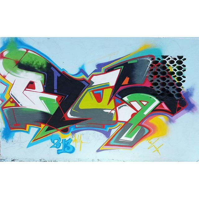 2013  #graffiti #graffitiart #streetart #art #arte #arteurbana #graffitikings #letters #weloveletters #artsy #hiphop #street #streetartrio #wildstyle #wildstylegraffiti #graffitilovers #vsco #vscocam #BlopaOne #Blopa