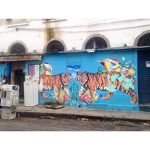 @zehpalito por ali no Bairro de Fátima/ RJ. #streetarthunter #streetartrio #streetartrj #streetart #riodejaneiro #aruaénóiz #arteurbana #artederua #culturaderua #instagrafite #graffiti