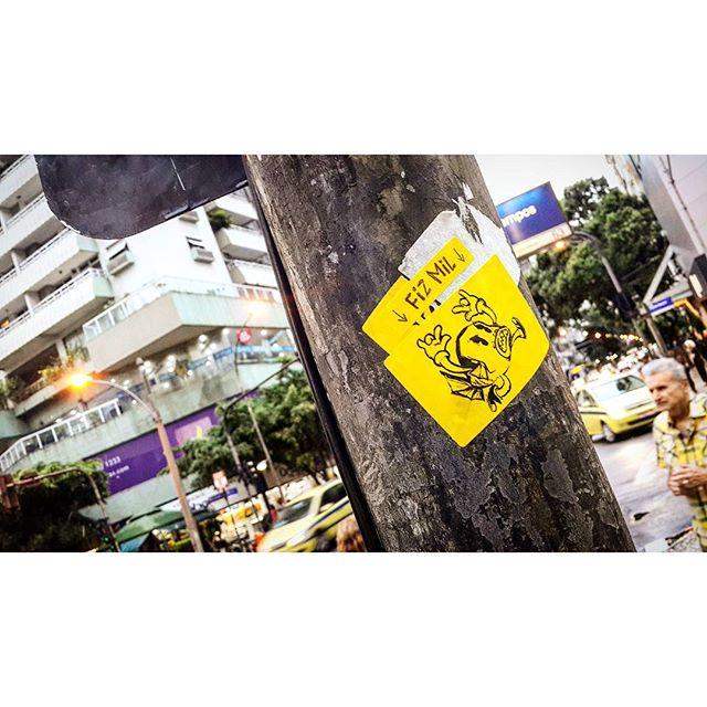 #ArrancaMais #streetartrio