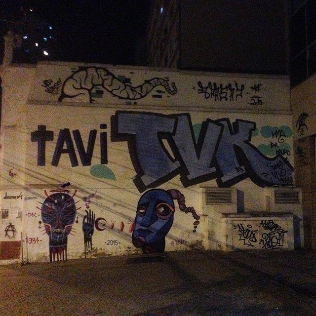 Art done by @mz_qpasa @jaderdk @ururah @tavi_vandal @tamovivo #graffiti #grafporn #streetart #streetartrio #streetartglobe #urbanart #spraydaily #muralsdaily #botafogo #riodejaneiro #brazil