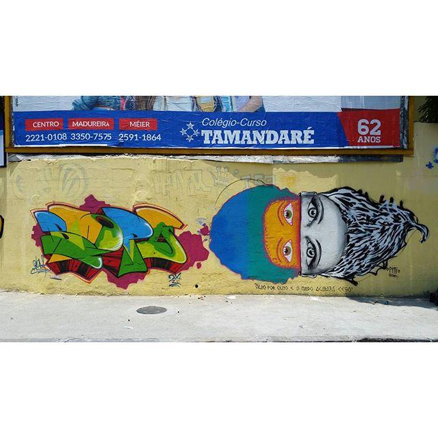 BLOPA + PNG (@pedrongomes) . 2014 #graffiti #graffitiart #streetart #art #arte #arteurbana #graffitikings #letters #weloveletters #artsy #hiphop #vsco #vscocam #wildstyle #wildstylegraffiti #graffitilovers #streetartrio #Blopa #BlopaOne