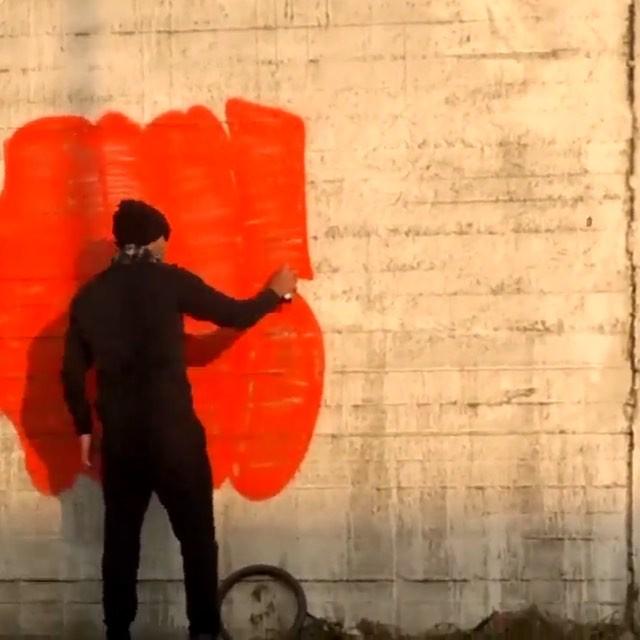 La storia scritta per lá strada ... Por @fabriziobiffo #artistasurbanoscrew #eurotrips #Italia #pandronobã #europetour #europa #throwups #tagsandthrows #writersgraffiti #graffitiart #graffiti #streetart #italiastreetart #rjvandal #streetartrio #letters #torino #ruasdazn #meusroles #ilovegraffiti 2016