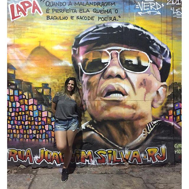 Pra quem sabe ler, pingo é letra. #streetartrio #UrbanArt #artrio #bezerradasilva #riodejaneiro