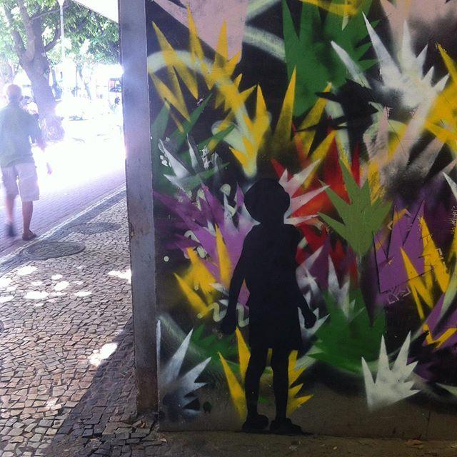 Rj estudos. #i_support_street_art #streetart_official #isupportstreetart #streetartbrasil #stencil #estêncil #streetartrio #streetart #instagrafite #mtnrio #mtnbrasil #mtnword #montanacolors #streetartofficial #streetartphotography #graffitiart #art #streetart #instagraffiti #streetartist #graffiti #stencil #urbanart #streetarteverywhere #streetartblvd