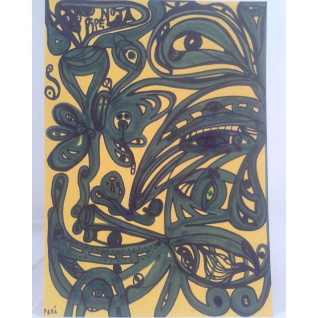 #artwork #art #arte #urbanart #artist #graffiti #arteemfoco #arteurbana #artederua #streetart #streetartrio #street #painting #paint #instagraffiti #instart #artcurator #artgallery #askacurator #curators #curadoria #atelier #contemporaryart #modernart #insta #artlover #artsale #artbuyers #abstractart #abstractexpressionism Artist: Pará City: Cuiabá / Brazil Contact : artist.para@ gmail.com