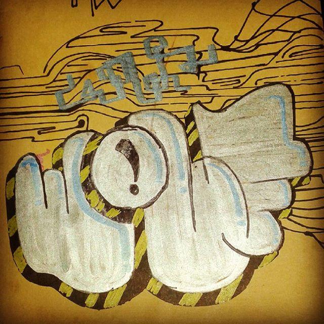 #calvinwolf #wolf #vandal #letter #ilustração #streetartrio #AVCrew #GRAFFITI #INSTAGRAFITE Capa do caderno de desenho