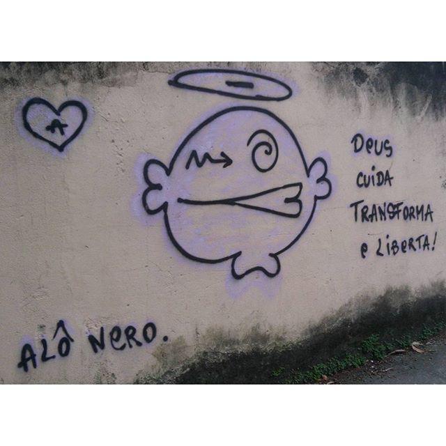 #graffiti #graffite #street #streetartrio #streetart #arteurbana #vandal #rj