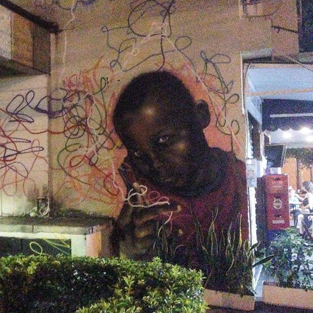 #graffiti #grafporn #streetart #streetartglobe #streetartrio #urbanart #spraydaily #muralsdaily #botafogo #riodejaneiro #brazil