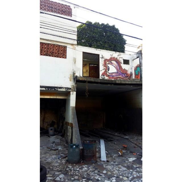 #graffiti #niteroi #streetbombing #streetart #streetartrio #rjvandal #rj #riscocrew