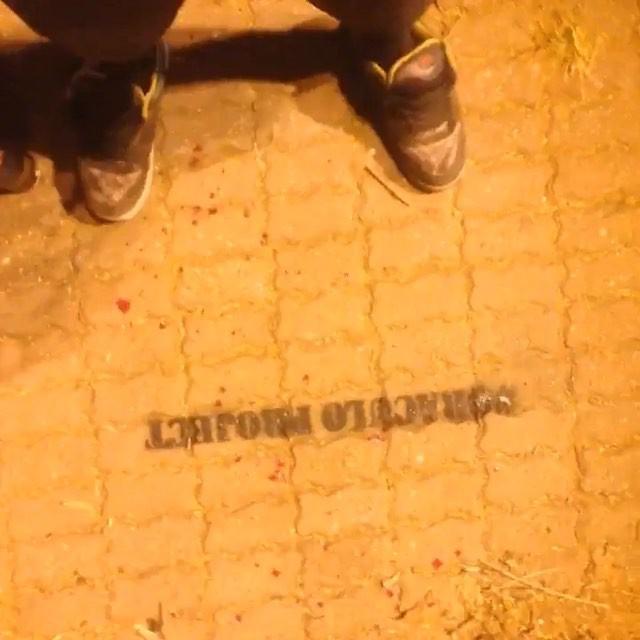 #oraculoproject #streetart #manifesto #urbanart #streetartphotography #stopmotion #loop #urbanwalls #oraculotrees #mothernature #respect #love #nature #planetearth #brasil #riodejaneiro #gavea #fontedasaudade #humaita #lagoa #sculpture #escultura #streetartnews #bleedingtree #oraculotrees #arvoresangrando #choppedtree #streetartrio #arvorecortada #escultura #crime #riodejaneiro #assassinato : 4 assassinatos em menos 50 metros de distancia ... Esses foram os registros da acao. Directed by : Oraculoproject Produced by : Oraculoproject Music by : Oraculoproject Photography by : Oraculoproject Editing by: Oraculoproject Art direction by: Oraculoproject Cast (in credits order) : Oraculoproject Assistant director : Oraculoproject Special effects : Oraculoproject Visual effects : Oraculoproject Camera : Oraculoproject Stunts: Oraculoproject Transportarion dep. : Oraculoproject Crew: Oraculoproject