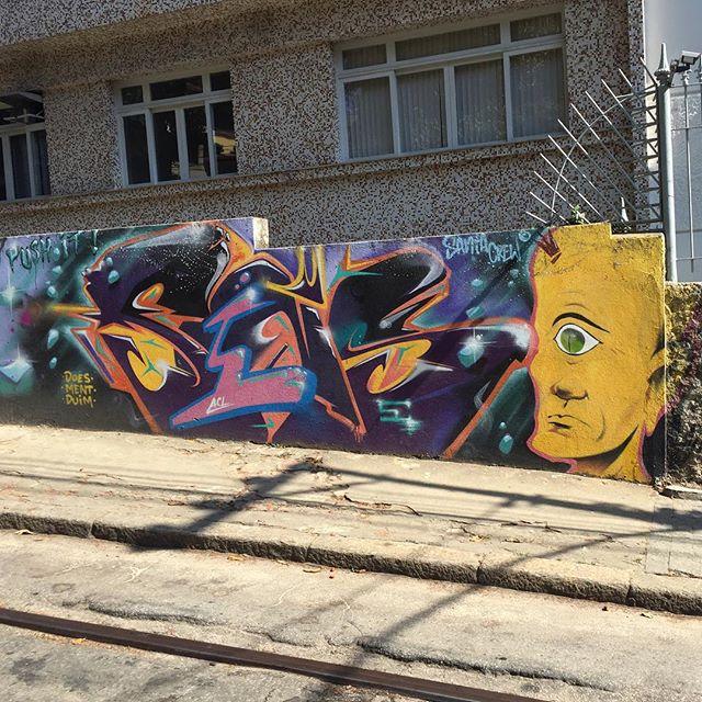 #santateresa #streetart #streetartrio #globalstreetart #streetartbrazil