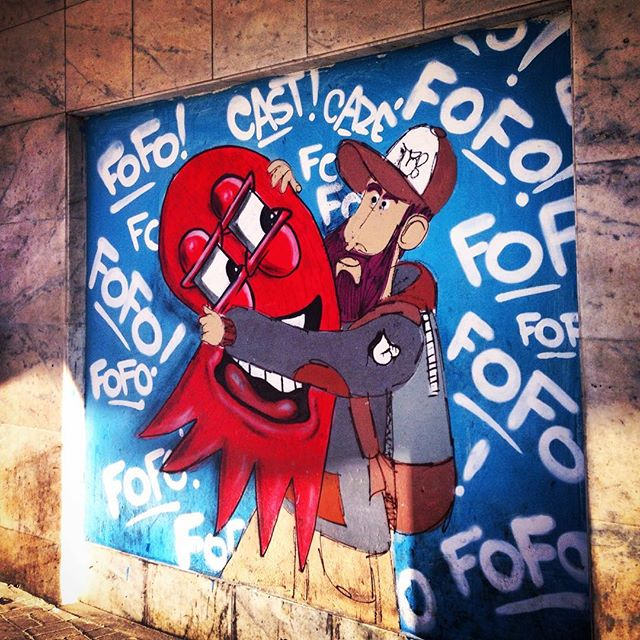 #streetart #streetartrio #arteurbana #grafite #graffiti #instart #castecazé