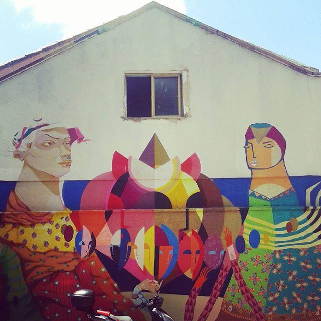 #streetart #streetartrio #botafogo #streetarteverywhere #streetartandgraffiti #streetartofficial #arteurbano #vivario #artofthestreets #shutterart #riostreetart #ihaveathingforwalls #riodejaniero #iloverio #igersriodejaneiro #igersrio #thisisrio #travelsouthamerica #vivabrasil