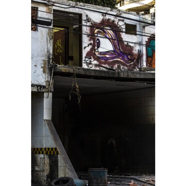 #streetbombing #graffiti #streetart #niteroi #aze1 #rj #rjvandal #streetartrio