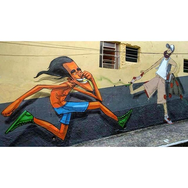 @marceloeco + @cazesawaya в Рио-де-Жанейро. #marceloeco #cazesawaya #streetartrio #streetartrj #graffitirio #graffitirj #streetartbrazil #streetartbrasil #streetartbr #brazilstreetart #graffitibrasil #brasilgraffiti #brazilgraffiti #igersbrazil #ig_brazil #graffitibrazil #граффити_tschelovek #streetart #urbanart #graffiti #mural #стритарт #граффити #wallart #artederua #arteurbana #graffitiwall #streetart_daily #streetarteverywhere