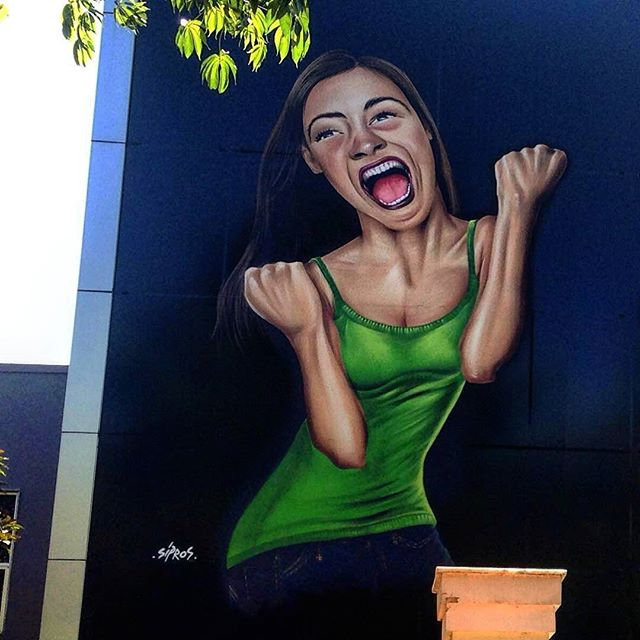 @sipros_sipros нарисовал в Рио-де-Жанейро. #sipros #streetartrio #streetartrj #graffitirio #graffitirj #streetartbrazil #streetartbrasil #streetartbr #brazilstreetart #graffitibrasil #brasilgraffiti #brazilgraffiti #igersbrazil #ig_brazil #graffitibrazil #граффити_tschelovek #streetart #urbanart #graffiti #mural #стритарт #граффити #wallart #graffitiart #artederua #arteurbana #streetart_daily #streetarteverywhere