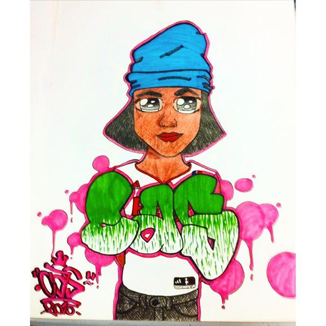 Final de 2015 inicio de 2016.. De volta com o celular entao automaticamente de volta com os desenhos ! Rs #blackbook #drawings #instagraffiti #Desenhando #UrbanArts #Desenho #Graffiti #ArteUrbana #ArteDeRua #Drawing #draw #Bomber #Instagraffiti #Rabisco #Rabiscando #ArtUrban #UrbanArt #StreetArtRio #StreetArt #Tag #Like