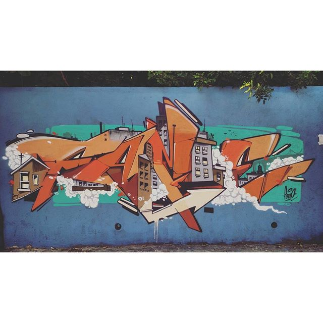 Quarta de cinzas de lei... #fameone #fame #nrvo #graffiti #vilaIsabel #carnaval #cidade #streetart #streetartrio #vscocam #vsco #betofame