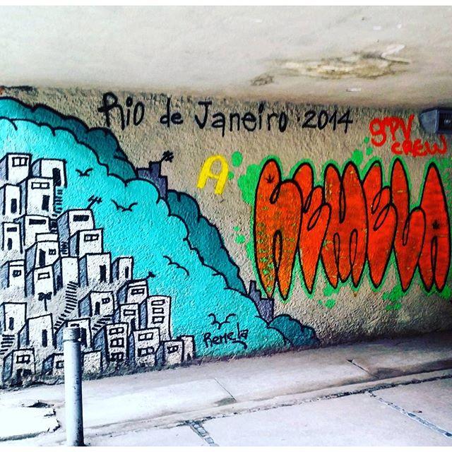 Rio de Janeiro 2014 by Remela. #RJ #RioDeJaneiro #GraffitiArt #Graffiti #Remela #IgersBrazil #PicOfTheDay #StreetArtRio #InstantPic #GraffitiIgers #GraffitiPorn #StreetLife