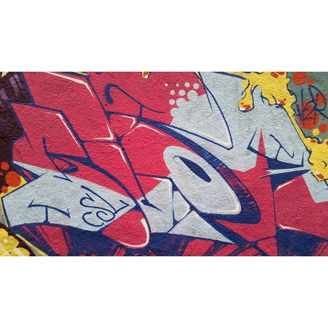 #graffiti #graffitiart #streetart #art #arte #arteurbana #graffitikings #letters #weloveletters #artsy #drawing #SprayArt #vscocam #wildstyle #wildstylegraffiti #graffitilovers #streetartrio #Blopa #BlopaOne #snapseed